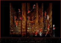 La grande Bibliotheque