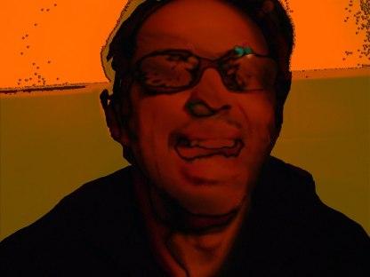 autoportrait of a blind man2