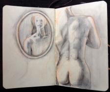 Miroir série