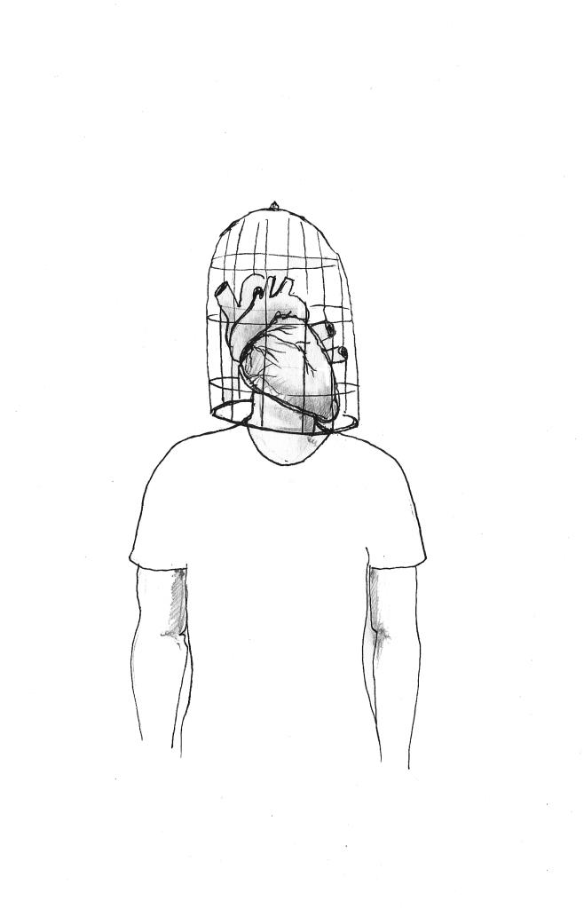 Helmet heart - 2014