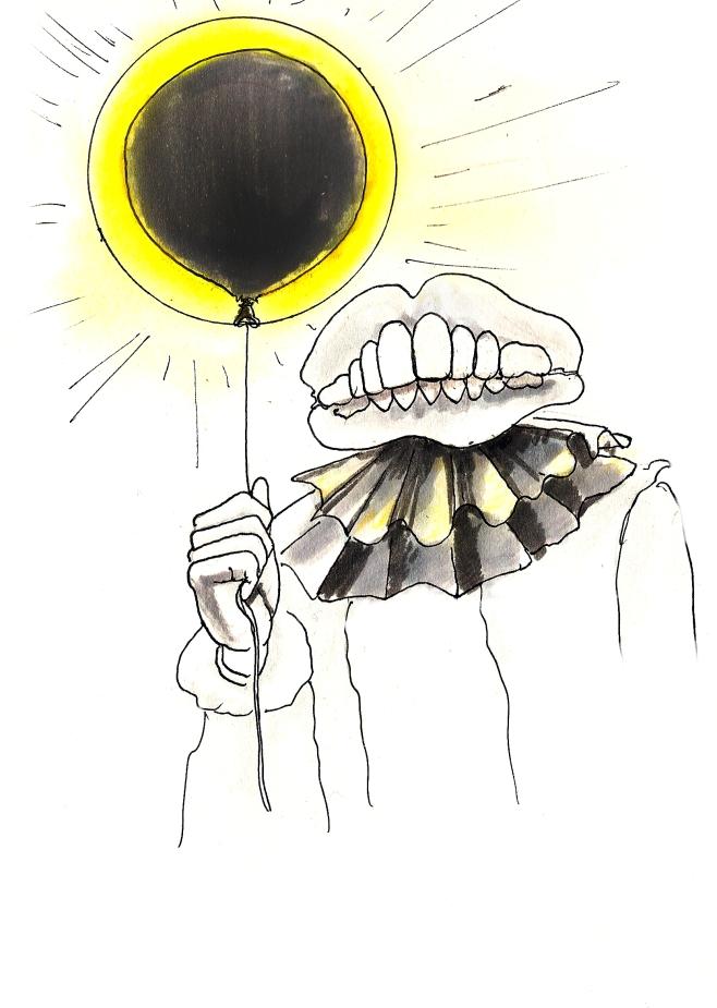 Comment créer une éclipse solaire - 2015