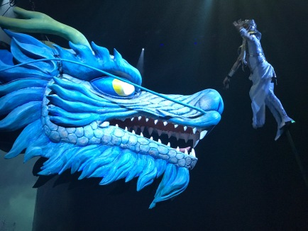 Set design_Water dragon_Qing Show,2019