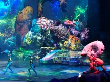 Set design_Underwater battle_Qing Show,2019