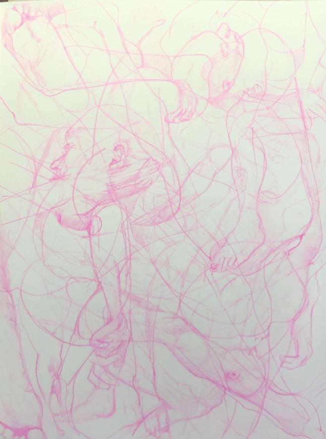 Premiers dessins en gravures 11-17-09-2019